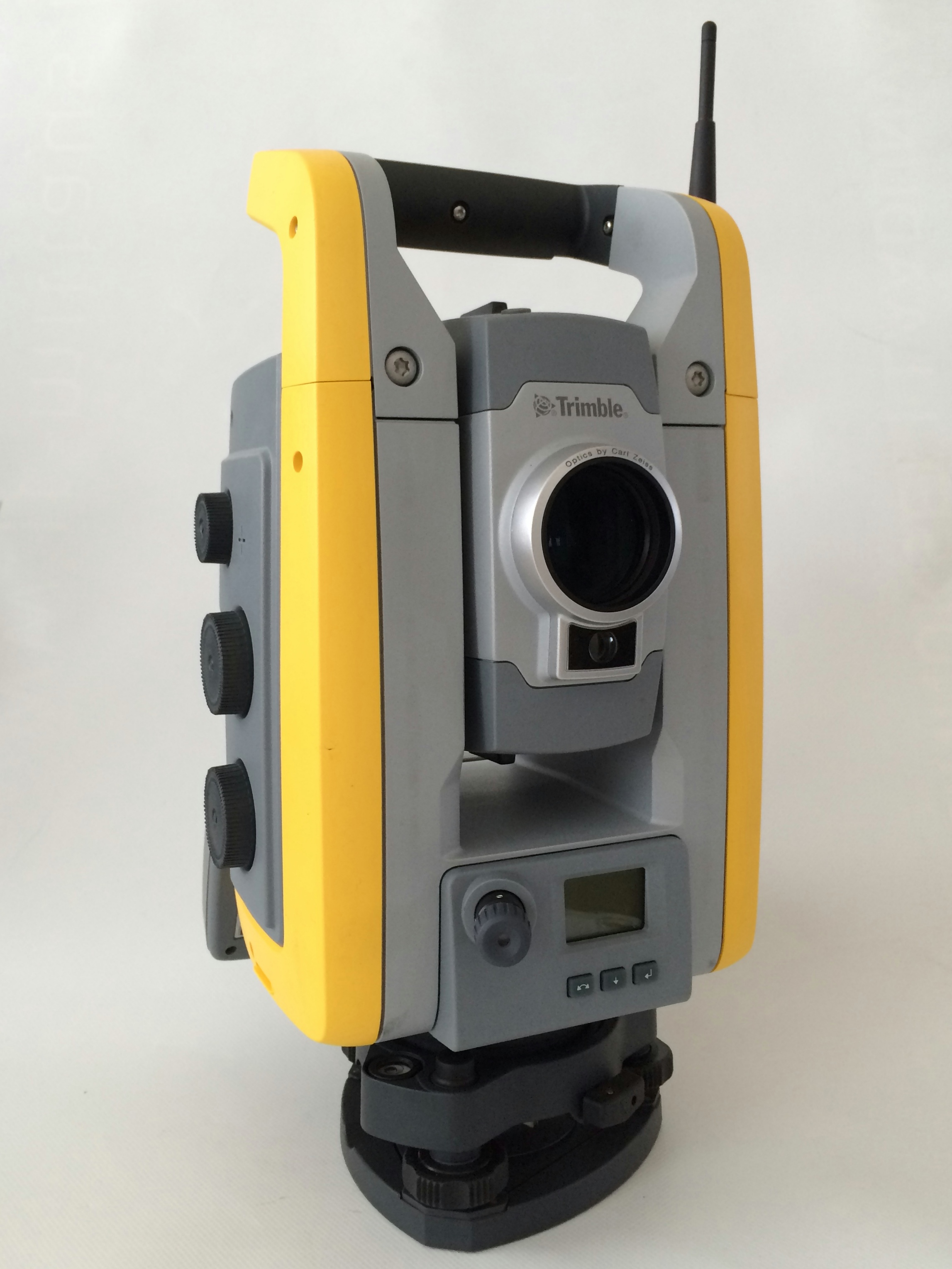 Trimble S6 Total Station, Proacon Oy